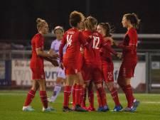 Voetbalvrouwen in eredivisie beginnen op 4 september