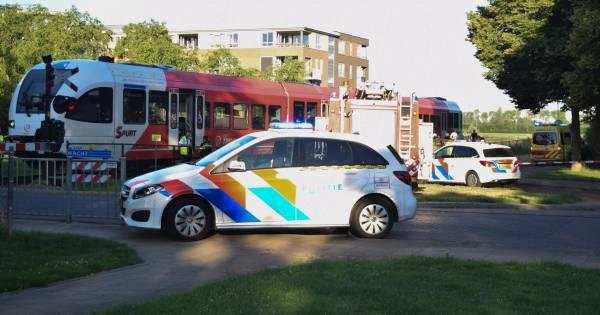 Treinverkeer tussen Doetinchem en Wehl weer op gang na eerder ongeluk.