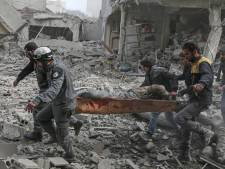 'Weer tientallen doden in Oost-Ghouta'