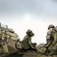 Wat deed die baviaan tijdens de Eerste Wereldoorlog?