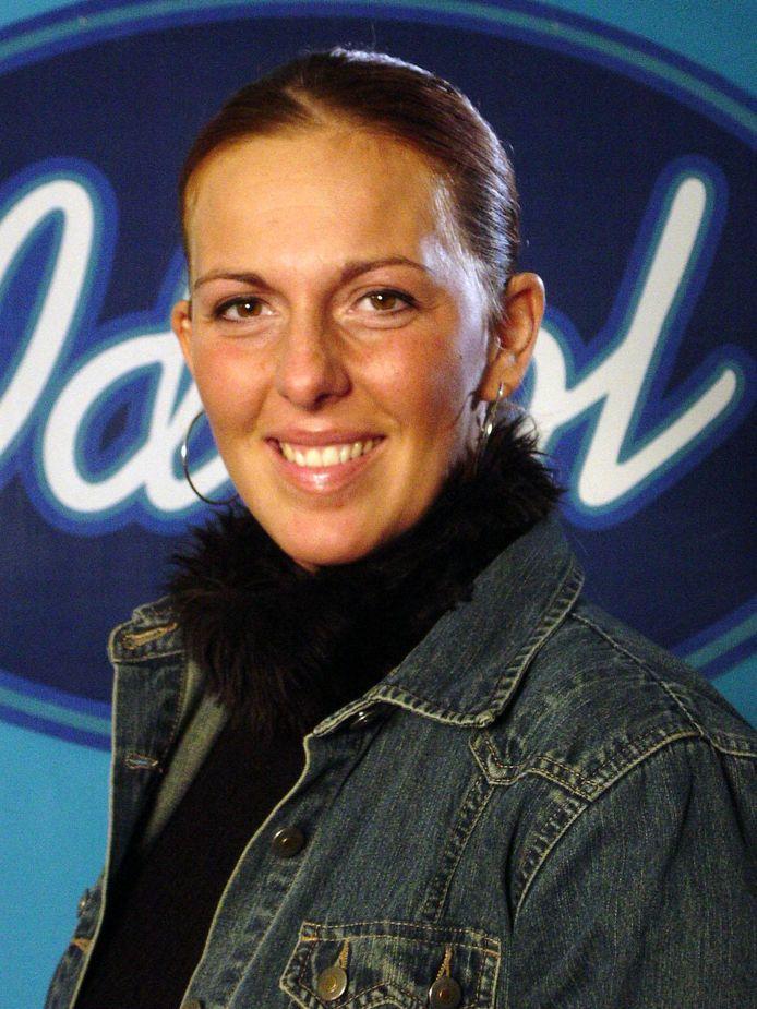 Caroline Vyncke