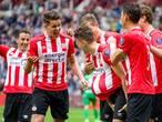 PSV in voorbereiding niet  meer tegen amateurclubs