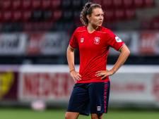 Topper FC Twente Vrouwen zondag live op tv