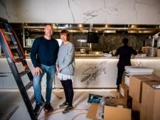 Horecakoppel bouwt voormalig hotel Stroom in de Schiecentrale om tot nieuwe eetgelegenheid