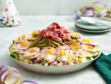 Wat Eten We Vandaag: Huzarensalade