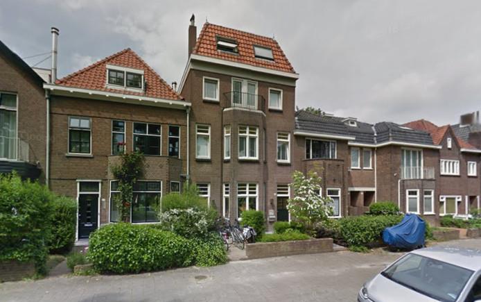 Het huis dat Guus Meeuwis volgens bekendeburen.nl gekocht heeft.