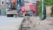 Voetpaden Gillegowijk en Schaliehoevewijk krijgen upgrade
