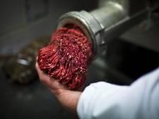 Meer dan 1000 restaurants verkochten vlees Selten