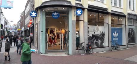 Adidas sluit meeste Original Stores, waaronder die in Arnhem