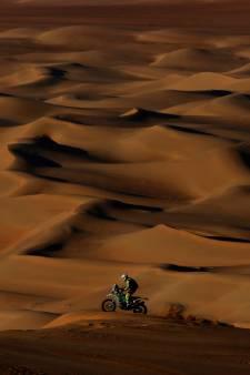 """Un Dakar """"inédit"""" en 2021"""