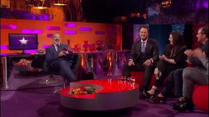 Chris Pratt in 'Geordie Shore'? Het accent imiteert hij alvast feilloos