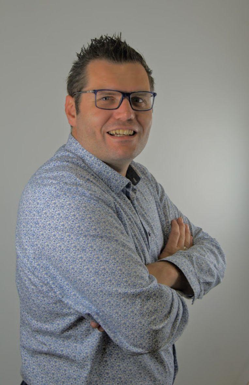 Jeroen Wiggeleer