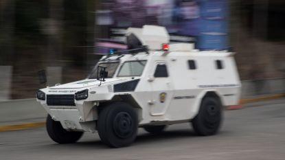 Minstens achttien doden bij busongeval in Venezuela