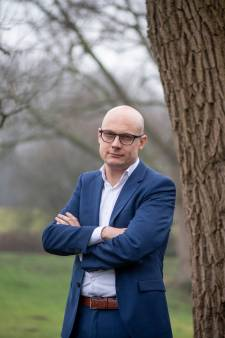 'In Twente schiet men soms in de kramp als het over krimp gaat'