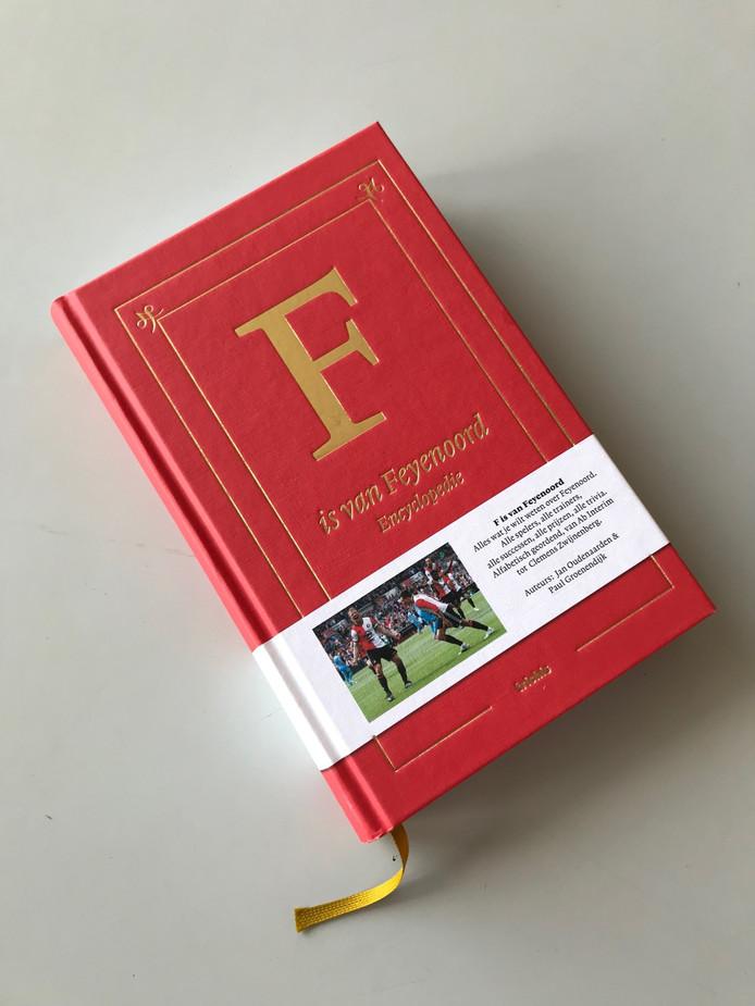F is van Feyenoord.