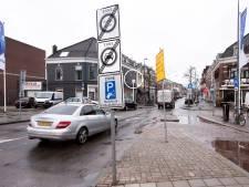 Hof verscheurt boete; auto net buiten milieuzone Utrecht geflitst