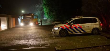 Inbreker opgepakt na woninginbraak in Roosendaal