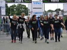 Team Sandra haalt dik twaalf mille binnen voor Strijd van Salland