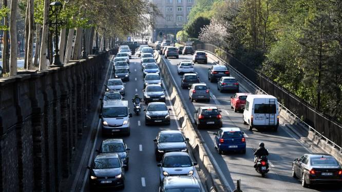 Welke auto's zien verkeersbelasting dalen in 2021?