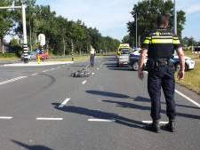 Politie Borne zoekt getuigen van aanrijding op Grotestraat