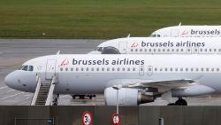 Na 12 uur vergaderen nog geen doorbraak in onderhandelingen Brussels Airlines