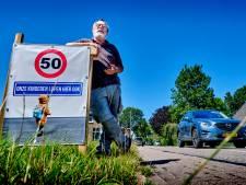 Blaaksedijk krijgt drempels en wegversmallingen: 'Duwen en trekken aan dossier gezorgd voor meer vaart'
