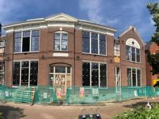Verbouwing Deventer Houtmarktschool na rechtszaken in impasse: kopers woningen zien nauwelijks vorderingen