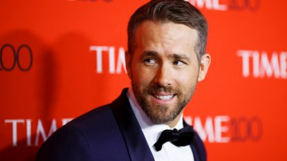 Ryan Reynolds neemt belang in ginmerk Aviation Gin