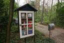 De buurtboekenkast