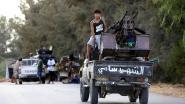 """""""Regering financierde Libische milities met bevroren fondsen"""""""