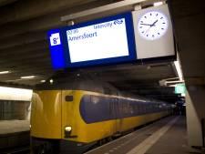 Nachtnet tussen Amersfoort en Amsterdam definitief van de baan
