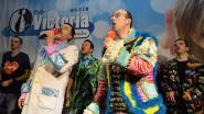 CARNAVAL HALLE: Den Belleman en Ronny De Facteur voeren opnieuw Carnaval Top 100 aan
