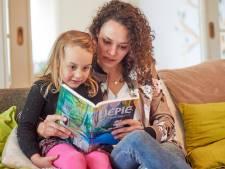 Tandarts Zeeland schrijft kinderboek over Liepie