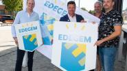 """Edegem stelt nieuw logo voor: """"Klaar voor de toekomst, mét respect voor het verleden"""""""
