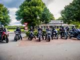 Motorrijders, blijf thuis: 'Je wilt de zorg niet extra belasten'