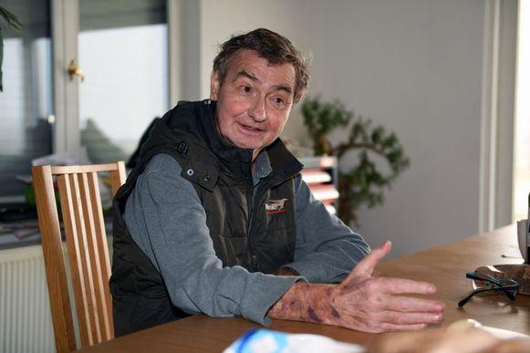 Boer Theo Schrevens reageert op het verhaal van Chris Dusauchoit.