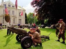 Nieuw boek over Hartenstein in Oosterbeek: van kraamkliniek tot  oorlogsfront