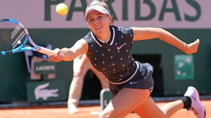 """Organisatie Roland Garros benadeelt vrouwen volgens WTA: """"Dit is een schande"""""""
