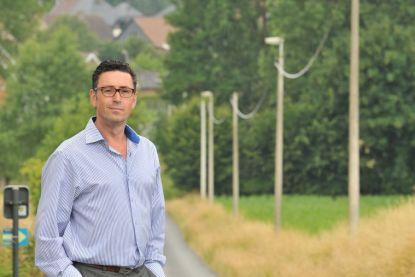 Brakelse burgemeester stapt op nadat hij onder invloed zwaar ongeval veroorzaakte