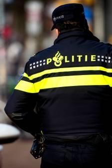 Verdacht pakket op Buitenhof blijkt loos alarm