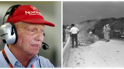 Zandvoort terug in F1: waar Lauda en Ickx wonnen, maar waar zich ook één van de meest tragische crashes ooit afspeelde