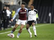 Fulham verliest ook derde wedstrijd, Tete nog voor rust naar de kant