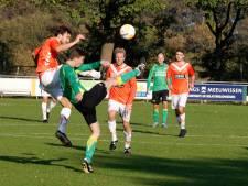 Amateurvoetbal weer op tweede paasdag en tweede pinksterdag