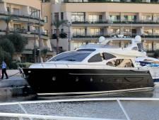 Bekende Maltezer zakenman 'tijdens vlucht' van luxe jacht gehaald in moordzaak journaliste