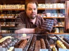 Dol op chocolade? In dit museum kun je 104 soorten proeven (en het worden er nog meer)