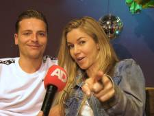 Zo traint Anouk voor halve finale Dancing with the Stars: 'Nu willen we die finale ook'