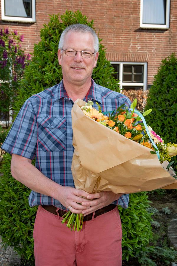 Gerrit Jan Noordergraaf  uit Diessen