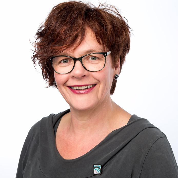 Marie-José Luttikholt (PvdA): 'Kosten gaan voor de baat uit.'