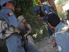 Interpol: opleiding Afghaanse agenten faalt