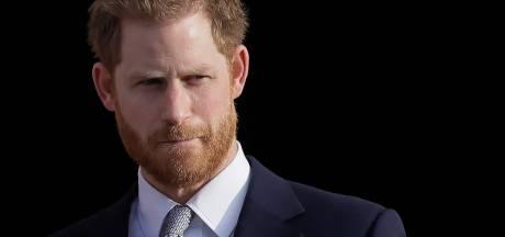 """Le prince Harry couronné """"personnalité royale la plus sexy"""""""